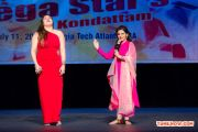 Namitha At Mega Star Kondattam 6764