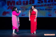 Namitha At Mega Star Kondattam Photos 1950