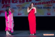 Namitha At Mega Star Kondattam Photos 5743