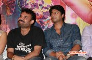 Naradhan Audio Launch Function Recent Images 445