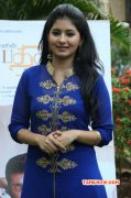 Still Reshmi Menon At Natpathigaram Audio Launch 821