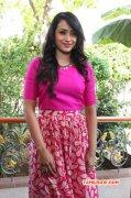 Trisha Krishnan At Nayagi Pooja Function Photo 930