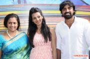 Nerungi Vaa Muthamidaathe Movie Team