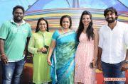 Nerungi Vaa Muthamidaathe Movie Team 5797