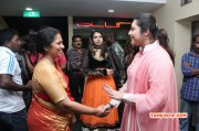 Nerungi Vaa Muthamidathe Premiere Show Function 2014 Pictures 7495