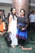 New Album Tamil Movie Event Nerungi Vaa Muthamidathe Premiere Show 2553