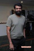 Tamil Movie Event Nerungi Vaa Muthamidathe Premiere Show Nov 2014 Picture 7892