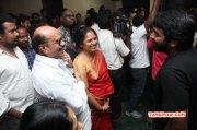 Tamil Movie Event Nerungi Vaa Muthamidathe Premiere Show Nov 2014 Pictures 6904