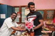 Actor Vishal 671