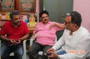 Event New Office Bearers Visit Nadigar Sangam Land Oct 2015 Pics 841