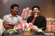 Nimirnthu Nil Jeyam Ravi Success Meet 92