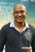 Jul 2015 Stills Orange Mittai Movie Pressmeet 824