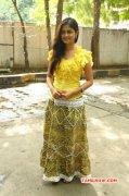 Still Aashritha At Orange Mittai Pressmeet 647