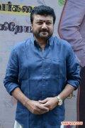 Actor Jayaram At Oru Pakka Kadhai Launch 475