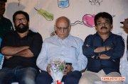 Oru Pakka Kadhai Hero Intro Pressmeet 5679
