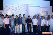 Oru Pakka Kadhai Hero Intro Pressmeet Photos 3508