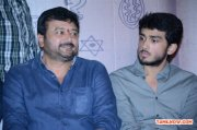 Oru Pakka Kadhai Hero Intro Pressmeet Photos 7232