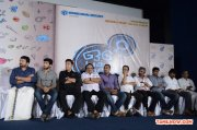 Oru Pakka Kadhai Hero Intro Pressmeet Stills 885