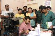 2014 Image Oru Pakka Kathai Movie Launch 8336