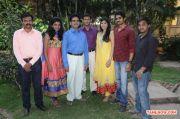 Ovvoru Nanbanum Thevai Machan Press Meet 2839