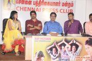 Ovvoru Nanbanum Thevai Machan Press Meet 3379