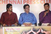 Ovvoru Nanbanum Thevai Machan Press Meet 517