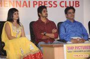 Ovvoru Nanbanum Thevai Machan Press Meet 9469