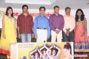 Ovvoru Nanbanum Thevai Machan Press Meet 9680