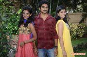 Ovvoru Nanbanum Thevai Machan Press Meet Photos 3863