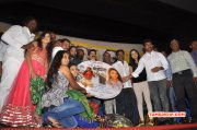 Paathi Enakku Paathi Unakku Audio Launch Tamil Event Recent Pictures 2616