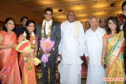 Palam Silks Daughter Reception