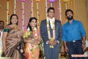 Palam Silks Daughter Reception Photos 2730