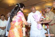 Palam Silks Daughter Reception Photos 4431