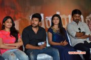 Function Pandigai Movie Pressmeet Latest Albums 5490