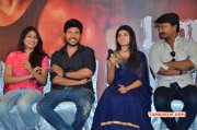 New Picture Pandigai Movie Pressmeet Tamil Movie Event 3298