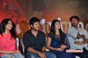 Pandigai Movie Pressmeet