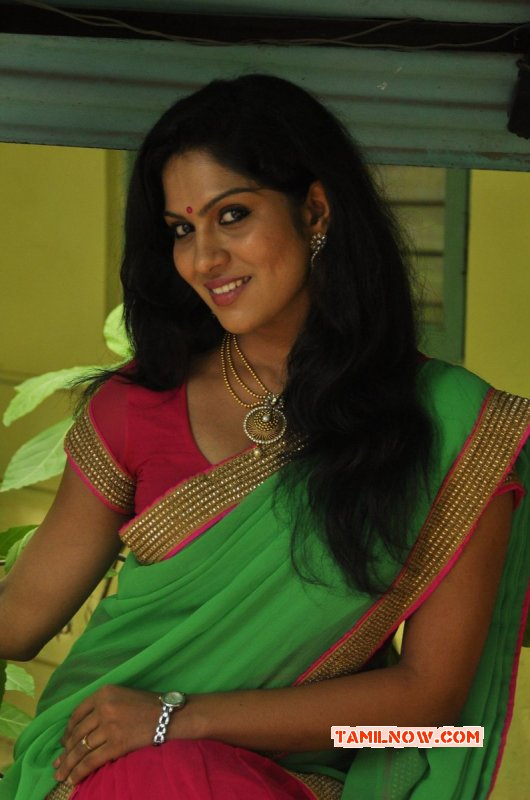 Event Panduvam Movie Team Interview New Photo 6399