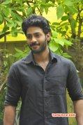 Nov 2014 Galleries Panduvam Movie Team Interview Tamil Function 6706