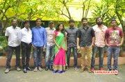 Tamil Movie Event Panduvam Movie Team Interview Recent Pic 140