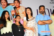 Papanasam Movie Pressmeet