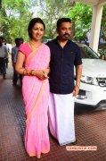 Gowthami Kamal At Papanasam Thanks Meet 759