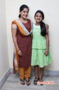 Niveda Thomas Esther Anil At Papanasam Thanks Meet Event Image 805
