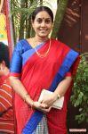 Actress Saranya Ponvannan 909