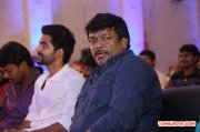 Parthiban And Young Generation Pledge Against Piracy Cds