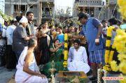 Parthibans Kathai Thiraikathai Vasanam Iyakam Location Stills 4551