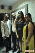 Parvathy Omanakuttan Launches Toni And Guy Essensuals 1244