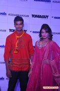 Parvathy Omanakuttan Launches Toni And Guy Essensuals 2462