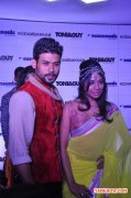 Parvathy Omanakuttan Launches Toni And Guy Essensuals 3351