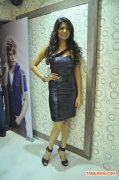Parvathy Omanakuttan Launches Toni And Guy Essensuals 6231