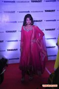 Parvathy Omanakuttan Launches Toni And Guy Essensuals 6284